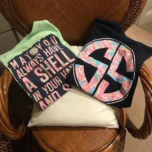 Simply Southern T-shirt Bundle
